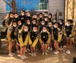 Foster Cheer Tryouts – Thursday, March 11th