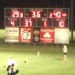 Cobra Football knocks off Foxes in Season Opener