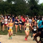 Cobra Cross Country competes at Coaches Classic