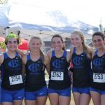 Cobra Cross Country working towards State Championships