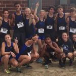 Boys and Girls Cross Country qualify for State Championships