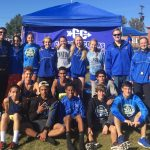 Boys and Girls Cross Country finish 14th at State Championships