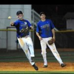 Cobra Varsity Baseball Roster and Schedule Released