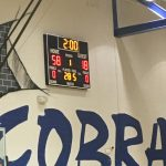 Cobra Wrestling advances to 3rd round of 4A State Playoffs