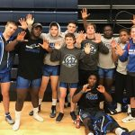 Cobra Wrestling qualifies 10 wrestlers for the 4A State Championships