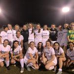 Cane Bay High School Girls Varsity Soccer beat Stratford High School 8-0