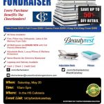 Cobra Cheer Mattress Fundraiser this Saturday, May 20th 10am-5pm