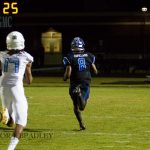 Varsity Football vs Hilton Head High School