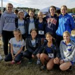 Cobra Cross Country qualifies for the State Championships