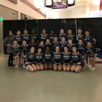 Cane Bay High School Coed Varsity Competitive Cheer finishes 3rd place