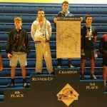 Cobra Wrestlers have strong showing at Southern Slam Invitational