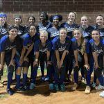 Varsity Softball beats White Knoll 3 – 1