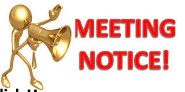 Cane Bay Athletic Booster Club Meeting to Elect Officers June 18th