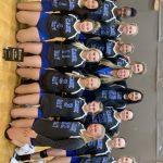 Cobra Volleyball wins Bronze Bracket Championship at Sandlapper Invitational