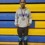 Junior Varsity Wrestling finishes 26th place at JV State Championships