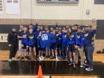 Cobra Wrestling advances to 2nd round with 48-22 win over Socastee