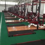 New Bearcat Weight Equipment