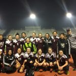 Soccer Ladycats Net a Big Win Against Rival