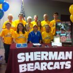 Bearcat Student Athlete Signings