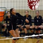 Sherman Volleyball Starts District Play 9-11-15