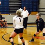 Bearcat VB Open District With McKinney North