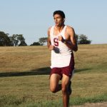 Bearcat XC Runners Shine At First Meet Of The Year