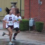 Sherman Cross Country Dominates At Arts Fest