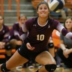 Lady Cats Drop First Match of 2017