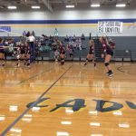 Lady Cats Win At Community