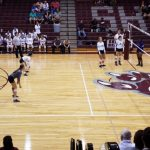 Lady Cats Win At Home Against Anna