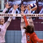 Lady Cats Closeout Non-District With Win