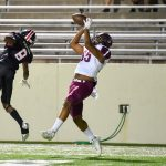 Sherman gears up for Denton Ryan