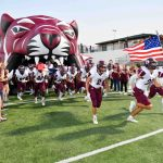 Bearcats face Eaton Eagles in the first round