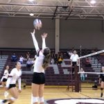 Ladycats fall to Chisholm Trail 3 – 0