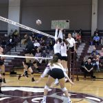 2019-2020 High School Volleyball Tryouts