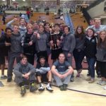 Raiders Wrestlers Dominate Bob Klemm Duals – updated with video!