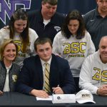 North Forsyth enjoys huge National Signing Day