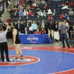 Bardall Brings Home State Wrestling Title, Team Finishes #2
