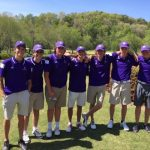 Raiders Boys Golf Team Advances to State Tournament