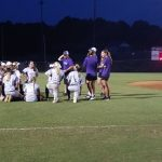 Lady Raiders defeat West Forsyth in Varsity Softball