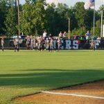 Lady Raiders Softball Run Rules Forsyth Central