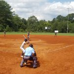 JV Softball Falls Late vs. Cambridge