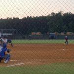 Varsity Softball Falls to South