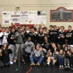 Wrestling Team Wins Region, Now Moves On To State