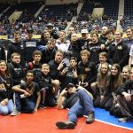 Raider Wrestling Finishes Third at State Duals