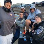 Boys Tennis Rolls Over Dawson County, 5-0