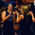 North Forsyth Girls Basketball To Play For Region Championship