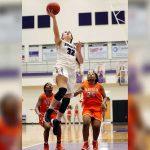 Lady Raiders Hit The Road – TONIGHT