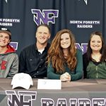 North Forsyth Celebrates Signing Day