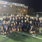 2017 NFHS Lacrosse Excels